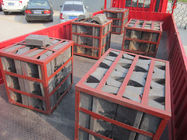 Cina CR-Mo Alloy Steel coran komposit Lifter Bar untuk tambang Mill Distributor